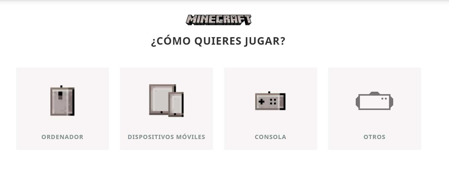 Jugar-Minecraft