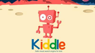 Así funciona Kiddle, un Google para niños con filtro de contenido y lenguaje adaptado