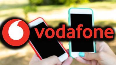 Cómo contratar líneas adicionales de Vodafone y cuántos megas y minutos ofrecen
