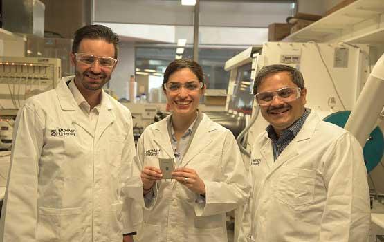 Crean un diseño más eficiente para la batería de litio-azufre