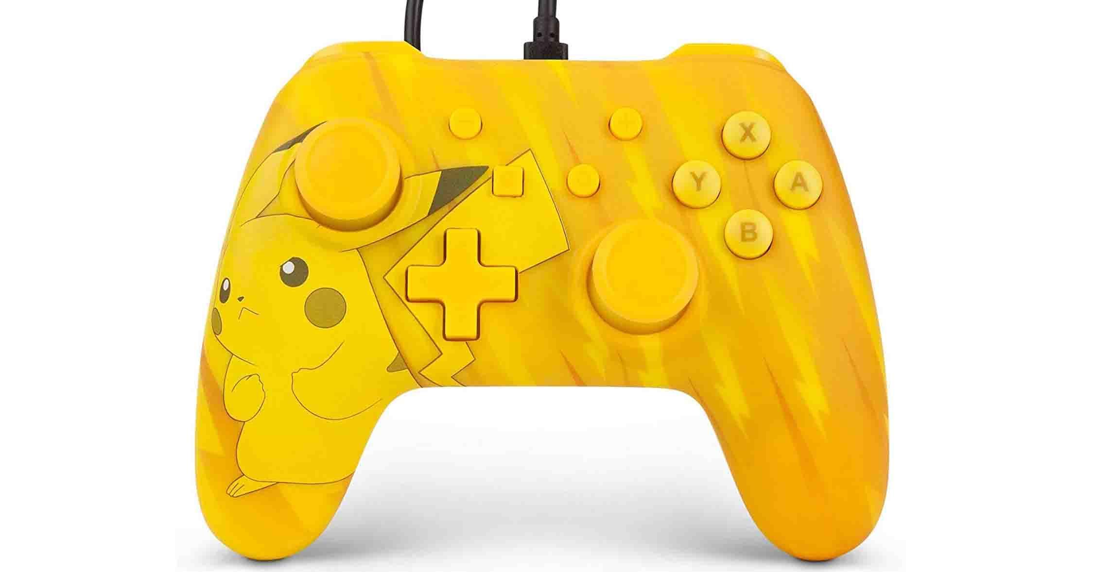 Mando Pikachu