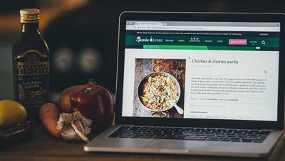 Más fiables y apetitosas que en Instagram: Las mejores páginas webs de recetas de cocina