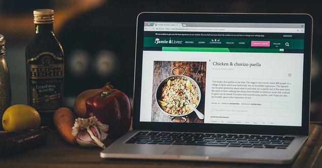 Ver noticia 'Más fiables y apetitosas que en Instagram: Las mejores páginas webs de recetas de cocina'