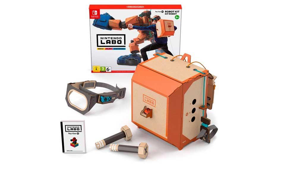 Nintendo-Labo-Robot-Switch