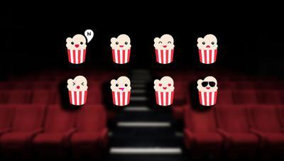 Todo sobre Popcorn Time, la app que te permite ver películas gratis online