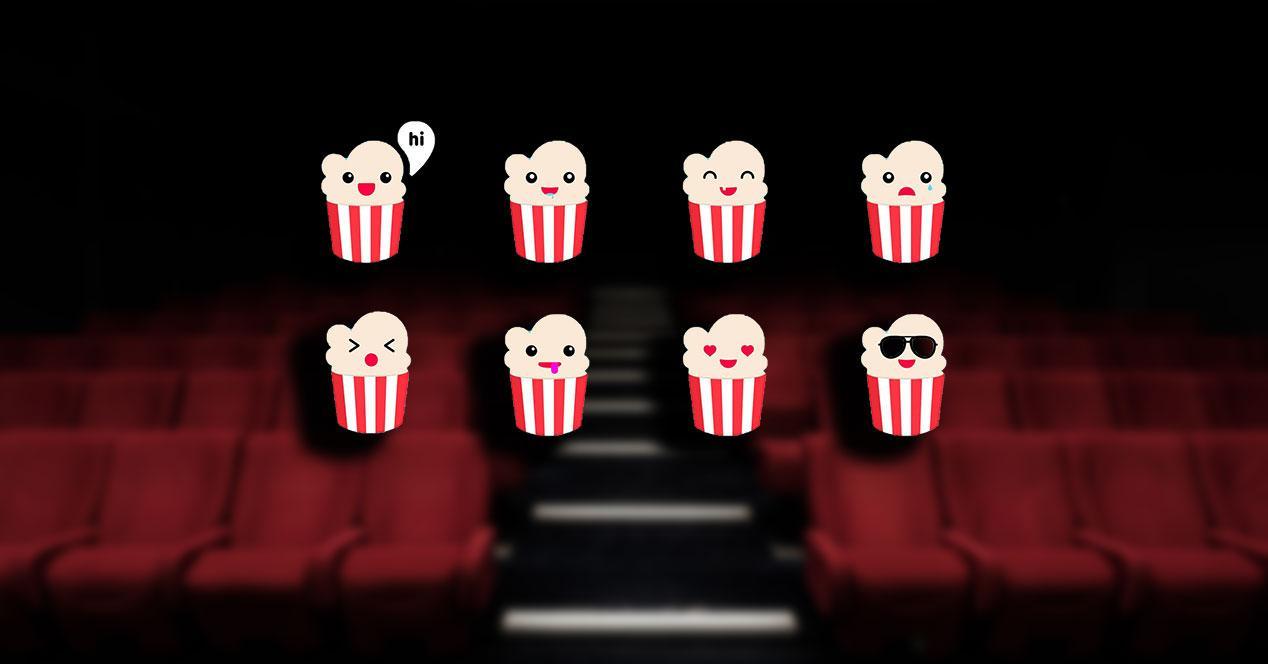 Ver noticia 'Ver Todo sobre Popcorn Time, la app que te permite ver películas gratis online'