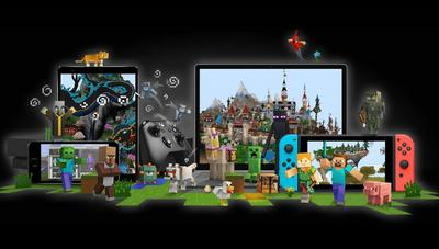 Si aún no has jugado a Minecraft en 2020, así puedes descargarlo en cualquier plataforma