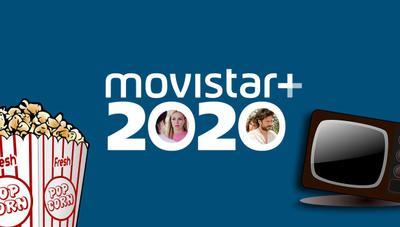 Vuelve Skam y llegan nuevas series originales: Todos los estrenos de Movistar+ en 2020