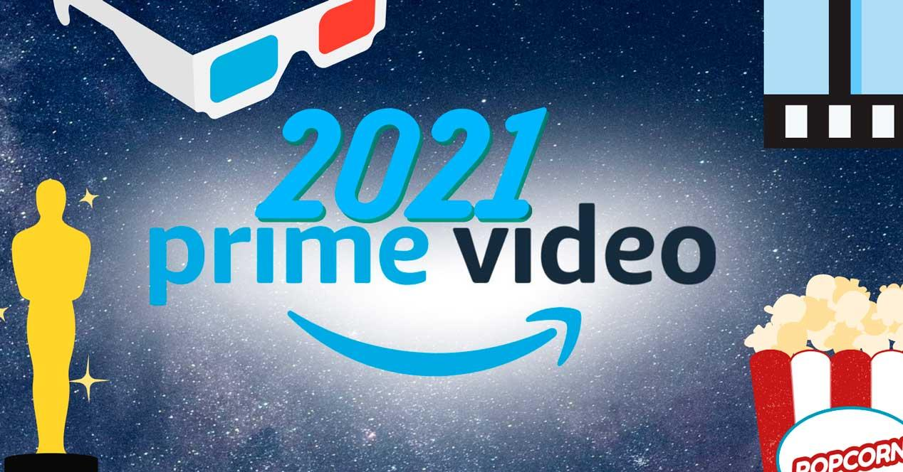 Prime Video 2021