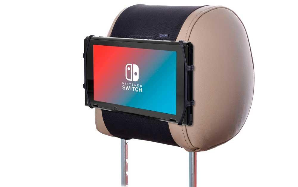 Reposacabezas Switch