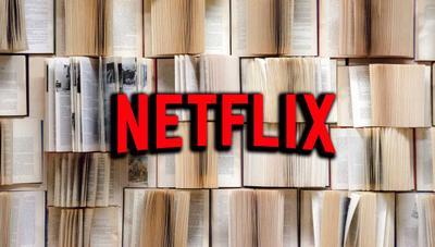 Las mejores series basadas en libros que puedes ver en Netflix y otras plataformas