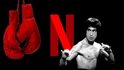 Siéntete Bruce Lee con las mejores series de pelea y artes marciales en Netflix y HBO