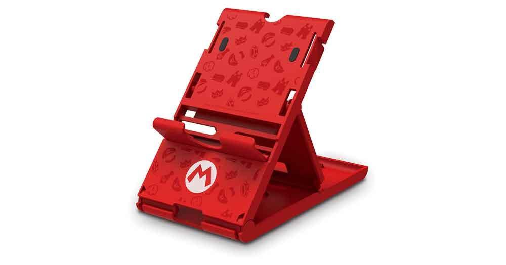 Soporte-Mario
