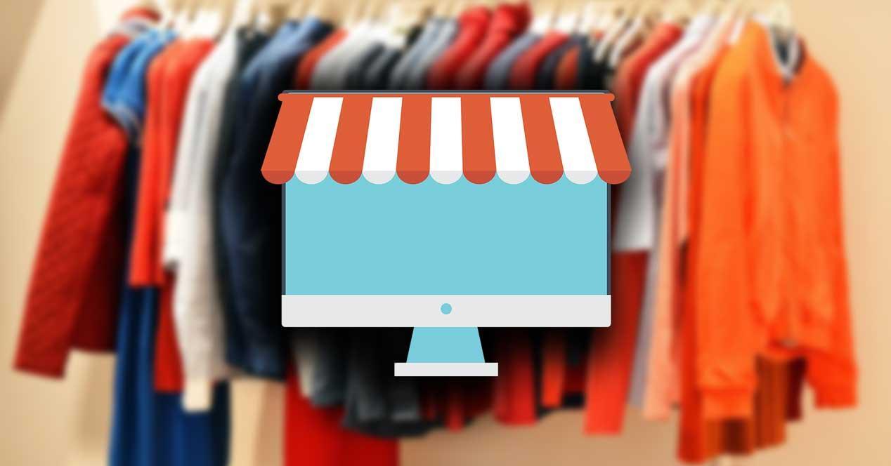 Mejores Aplicaciones Y Páginas Webs Para Vender Ropa De Segunda Mano
