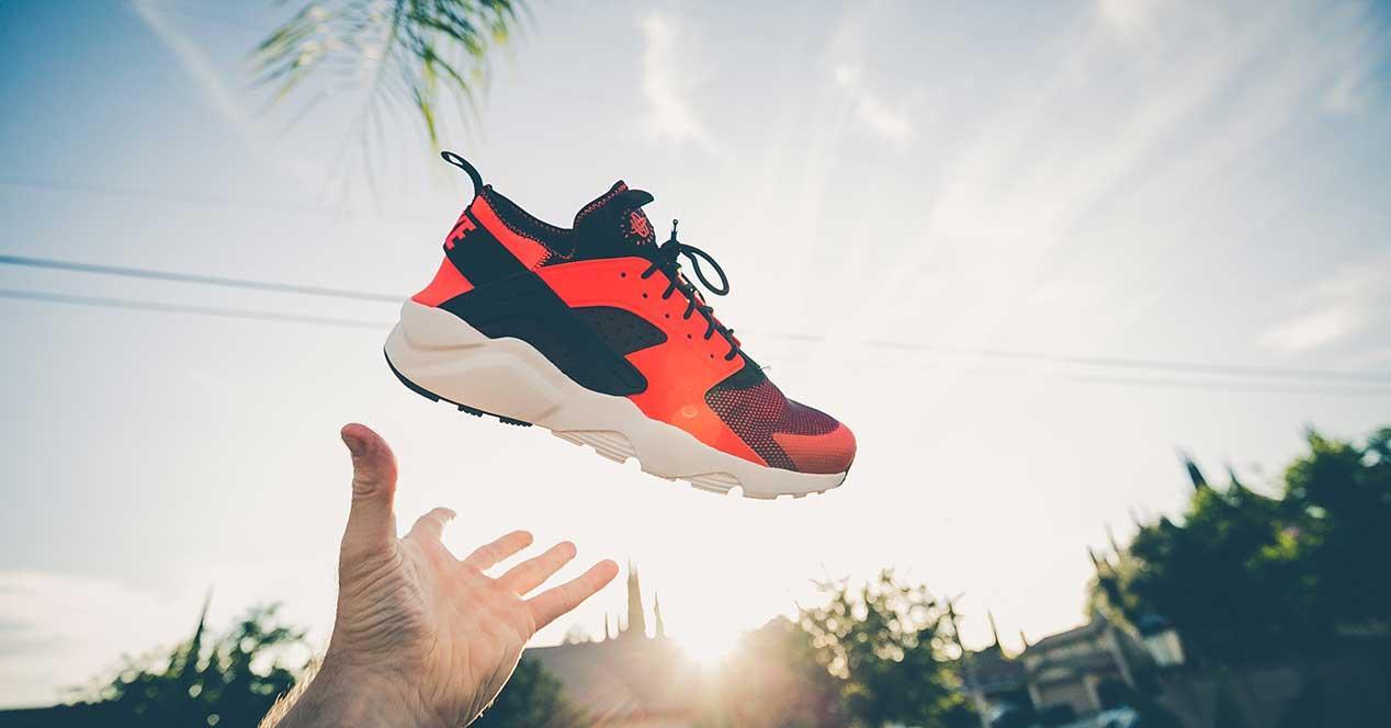 Webs para comprar zapatos