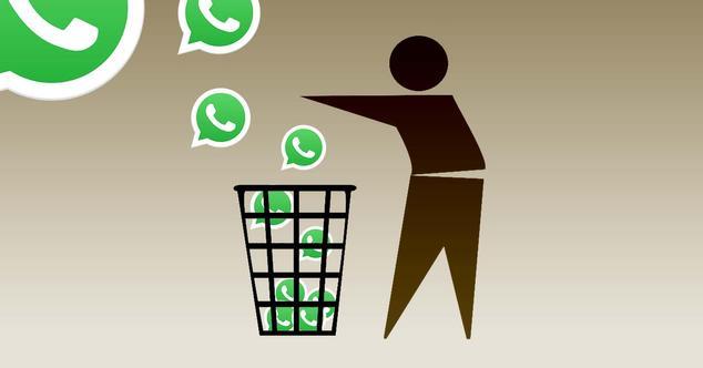 Ver noticia 'Todas las formas de recuperar conversaciones y mensajes borrados en WhatsApp'