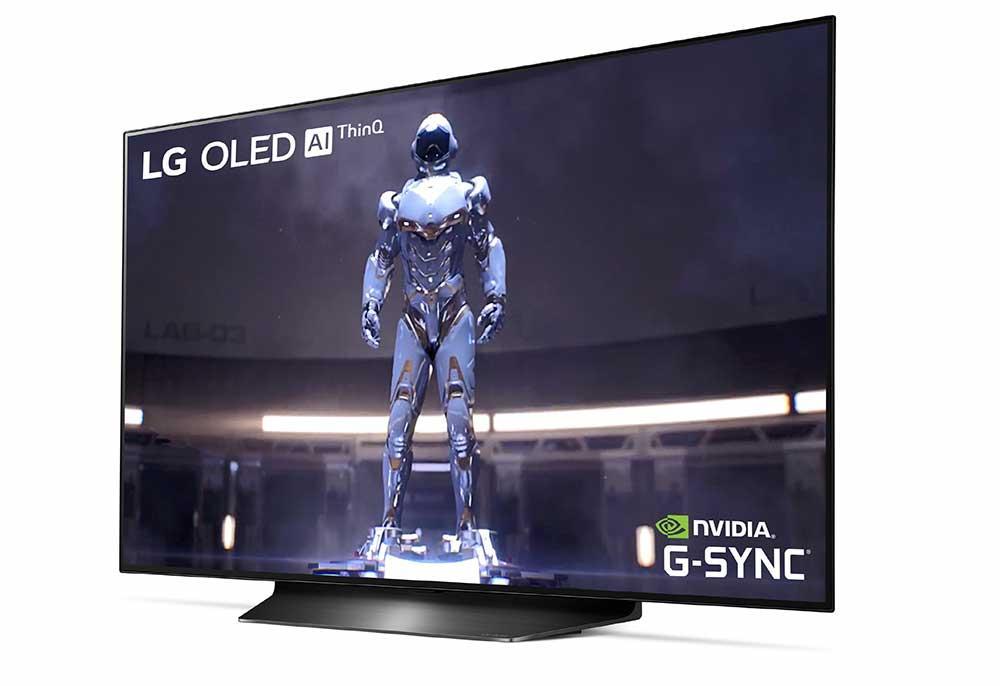 lg smart tv 2020