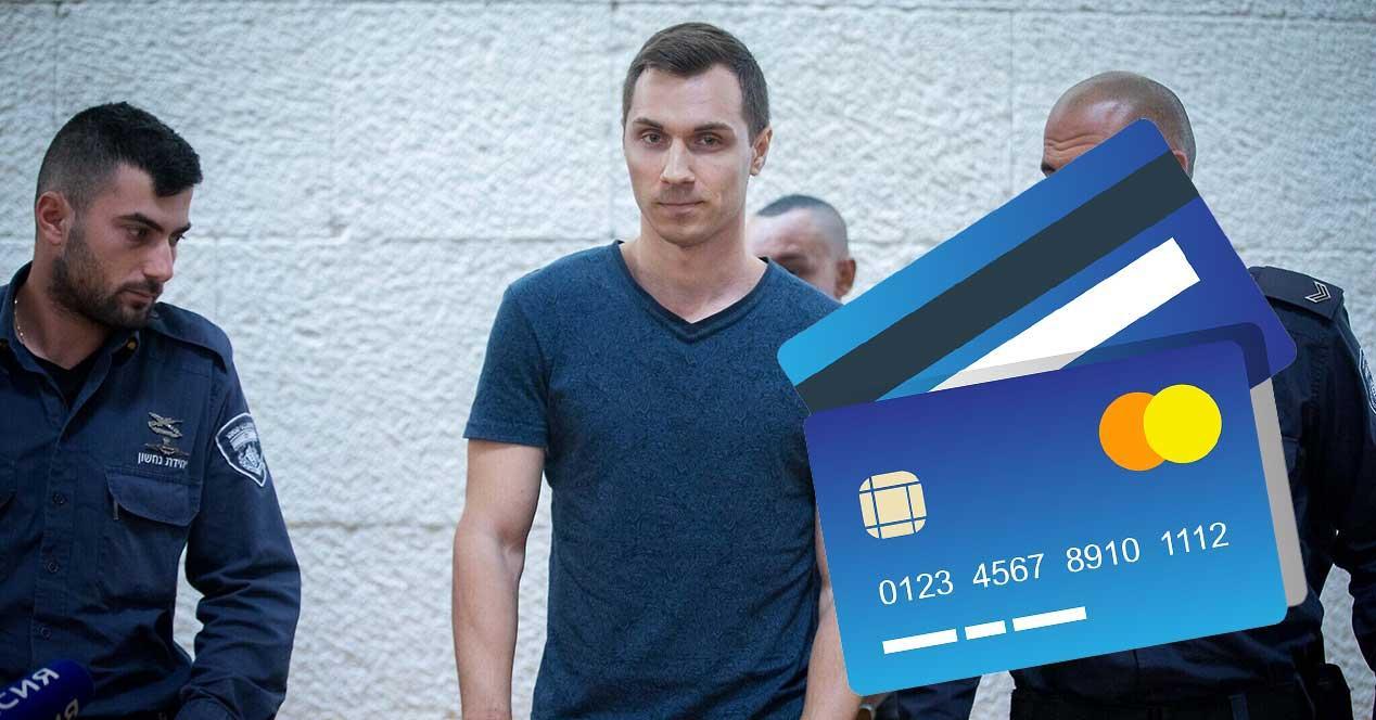 aleksei burkov robo tarjetas