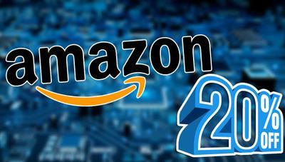 Ofertas Amazon: último día del 20% en reacondicionados y descuentos en portátiles y monitores