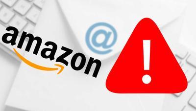 Nadie ha cambiado tu cuenta de Amazon en Polandia: cuidado con la estafa
