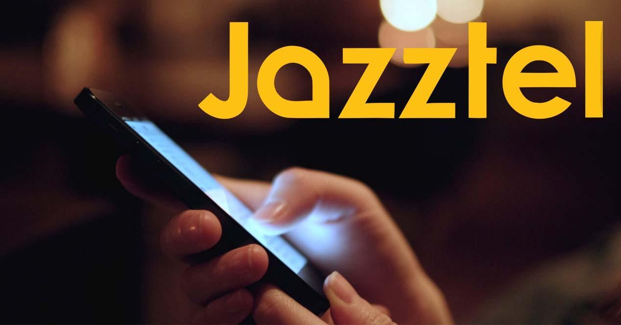 Ver noticia 'Ver Cómo cambiar de tarifa en Jazztel si necesitas más datos y minutos en tu móvil'