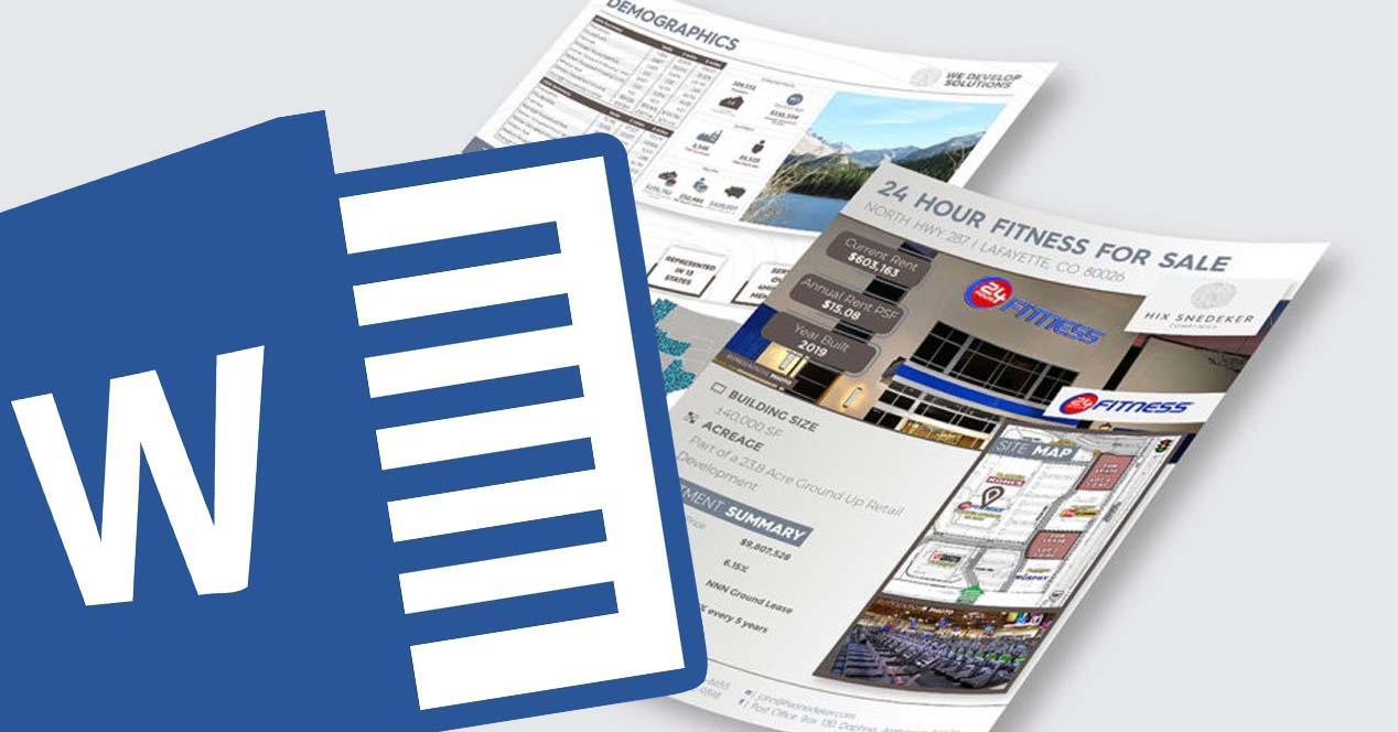 Ver noticia 'Ver Consigue miles de plantillas gratis de Word para todo tipo de documentos'