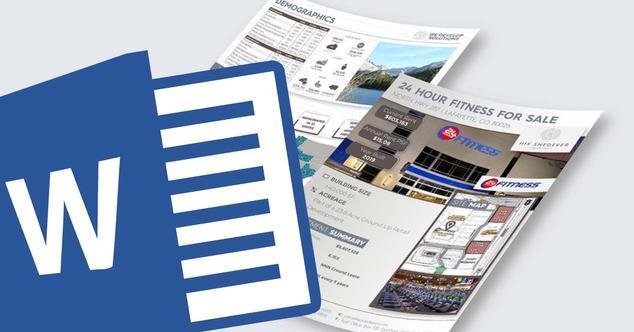 Ver noticia 'Consigue miles de plantillas gratis de Word para todo tipo de documentos'