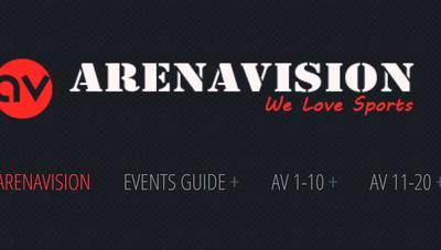 Cómo entrar a ArenaVision en 2020 desde España