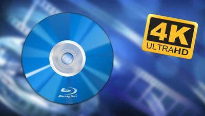 ¿Han muerto los reproductores Blu-ray 4K UHD?
