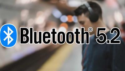 Bluetooth 5.2: el nuevo estándar que duplicará la batería de tus auriculares