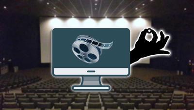 Ya hay más películas de cine para descargar a estas alturas que el año pasado