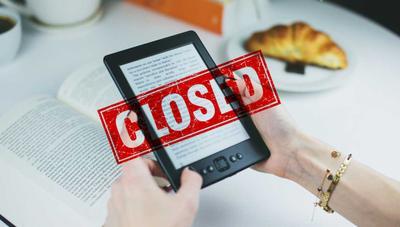 Cierran una de las webs para descargar EPUB gratis más populares del mundo