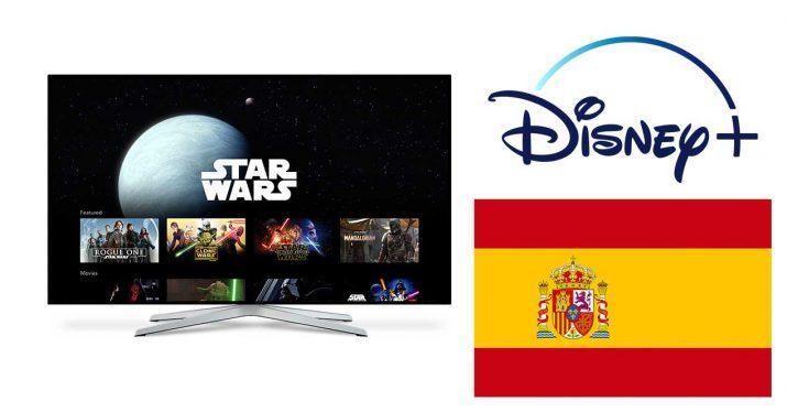 Disney Plus App Philips Smart Tv
