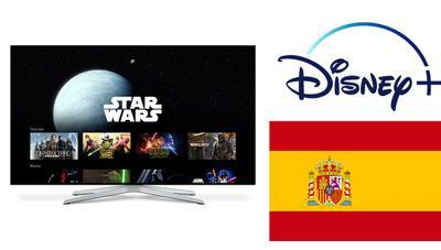 Disney+ llega una semana antes a España y ya sabemos lo que te costará