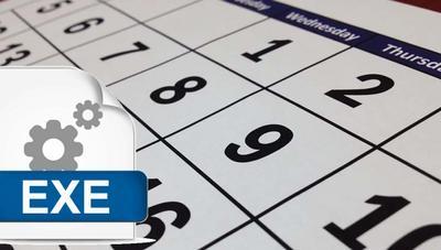 Así puedes ejecutar programas con una fecha anterior en un par de clics