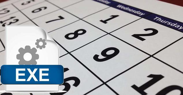 Ver noticia 'Así puedes ejecutar programas con una fecha anterior en un par de clics'
