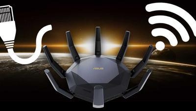WiFi 6 o Ethernet 10: Qué tecnología es más importante al comprar un router nuevo