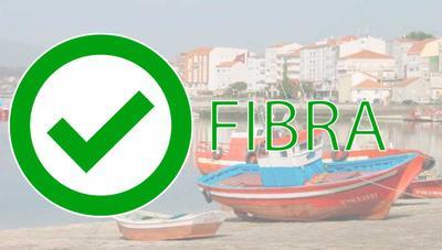 Si vives en un municipio de más de 10.000 habitantes deberías tener fibra óptica