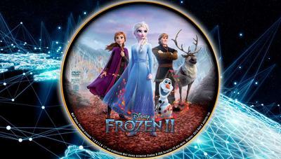 Los piratas arrancan a lo grande el 2020 filtrando Frozen 2 para descargar