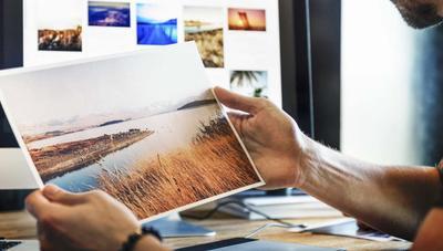 ¿Buscas un sitio para imprimir fotos online? Las mejores webs para revelar fotografías