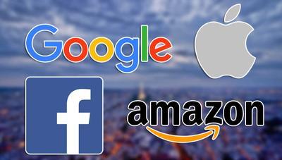 Google o Apple van a pagar más impuestos ¿subida de precios a la vista?