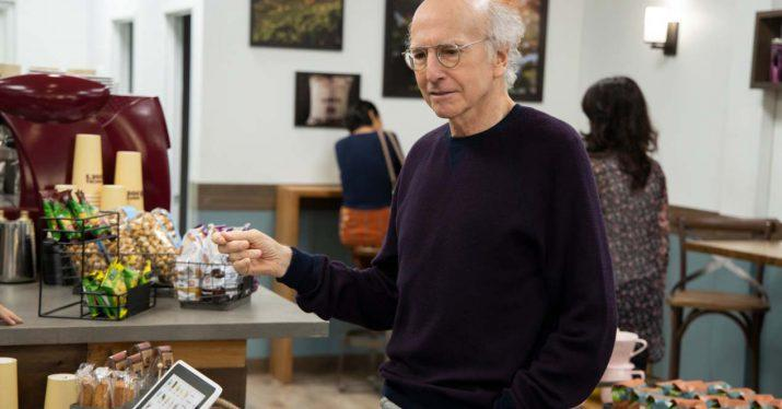 Larry David - Estrenos HBO