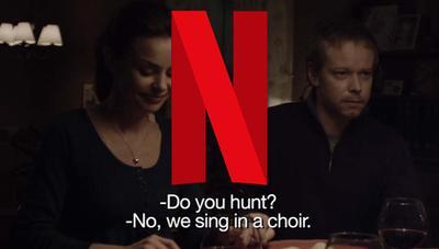 Qué hacer si los subtítulos, audios o tu perfil de Netflix están en otro idioma