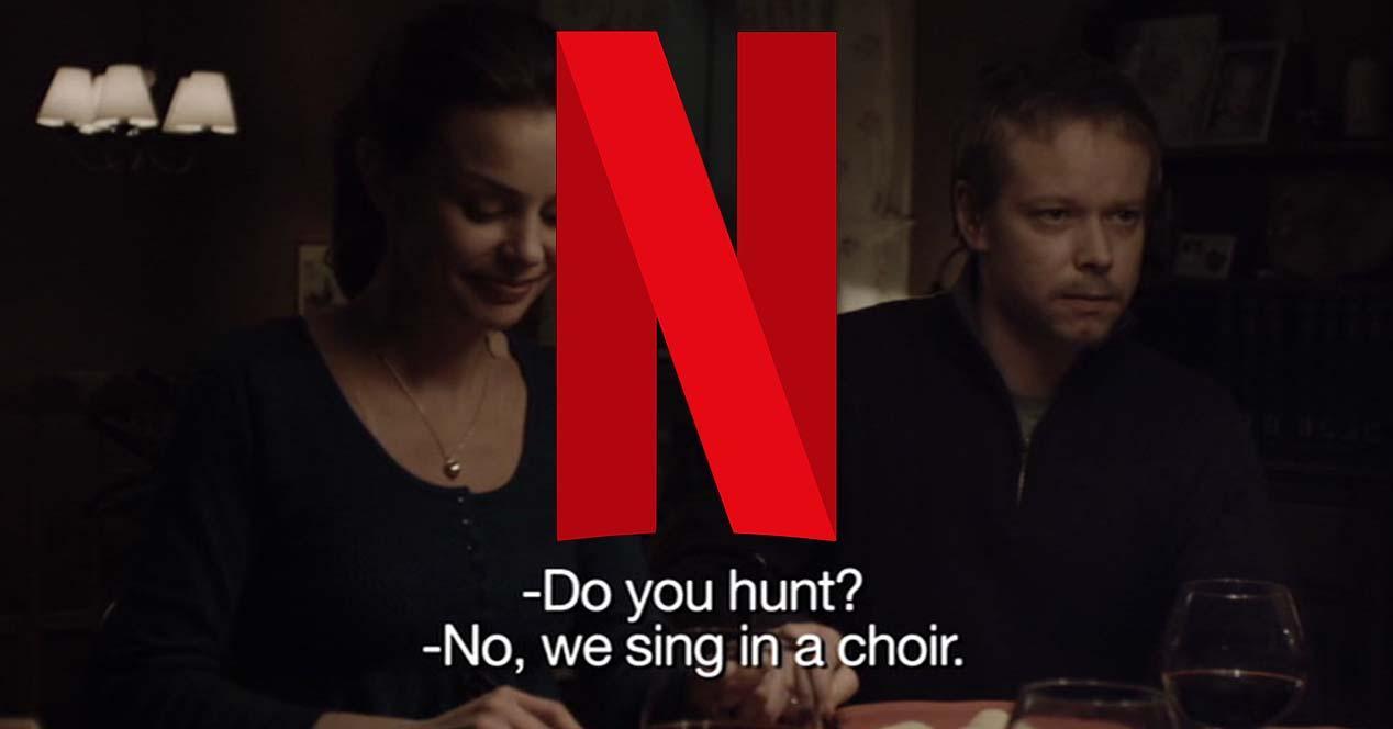 Ver noticia 'Ver Qué hacer si los subtítulos, audios o tu perfil de Netflix están en otro idioma'
