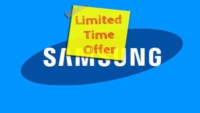 Ahorra con estos descuentazos de Samsung ahora mismo en Amazon