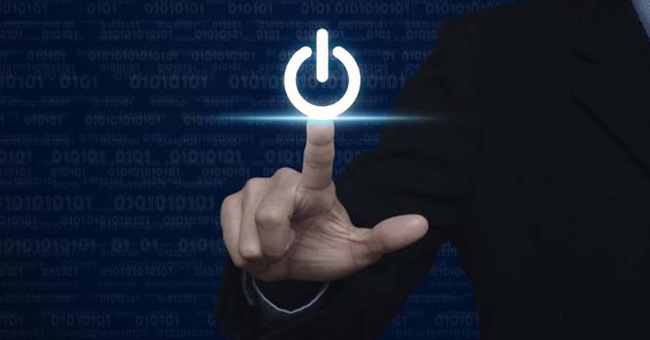Cómo apagar o reiniciar el PC de forma remota