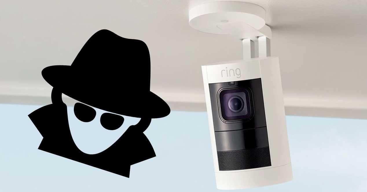 ring camara espia