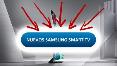 Atención: Así son las Smart TV MicroLED y QLED 8K de Samsung para 2020