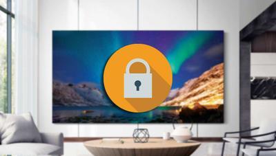 Samsung instalará una app en tu Smart TV para mejorar tu privacidad