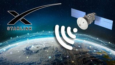 Así va a revolucionar Starlink el acceso a Internet por satélite